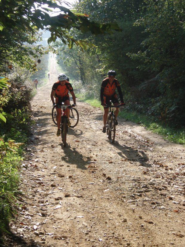 vélosilex chemin 2